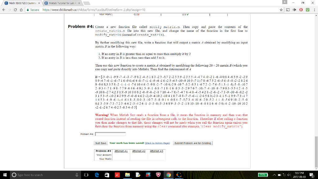 Solved: C Chegg Study Louided 50 X C Math 1303 1zc3. 5umm ...