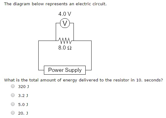 solved the diagram below represents an electric circuit rh chegg com