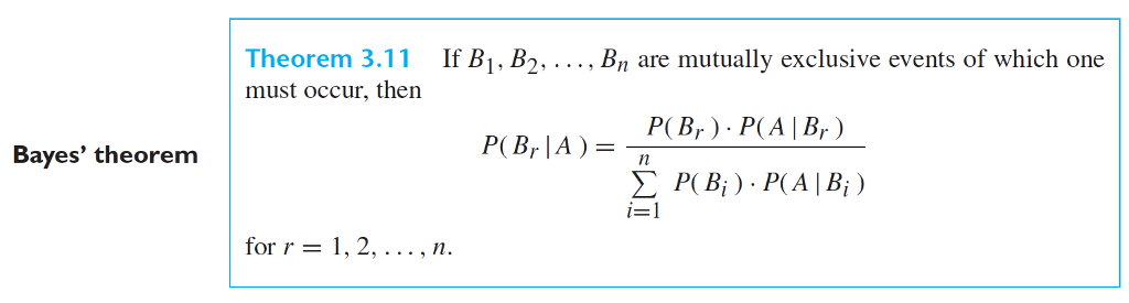 Solved: Miller & Freund's Probability And Statistics For E