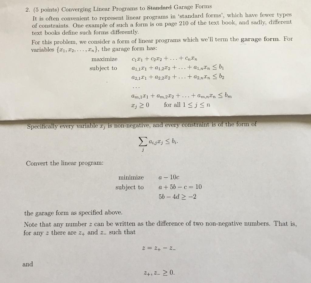 Solved The Text Book Is Algorithms By Dasgupta Papadim