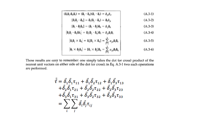 Prove The Following Using Summation Notation V B Chegg