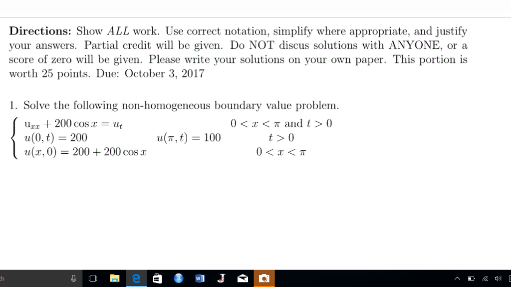 Advanced physics archive october 02 2017 chegg directions show all work use correct notation simplify where appropriate and justify fandeluxe Choice Image