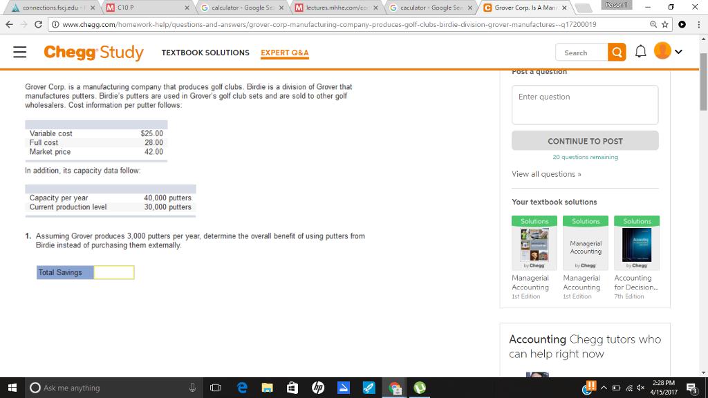 chegg com homework help