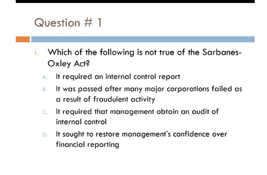 which of the following is not true of surveys solved which of the following is not true of the the sarb 4252