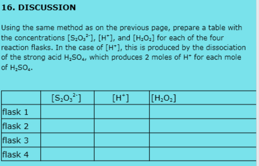 ib chemistry rates of reaction ia Are you trying to find ib chemistry ia titles investigating the rate of reaction between sodium thiosulfate and hydrochloric chemistry ib ia ideas 2017.