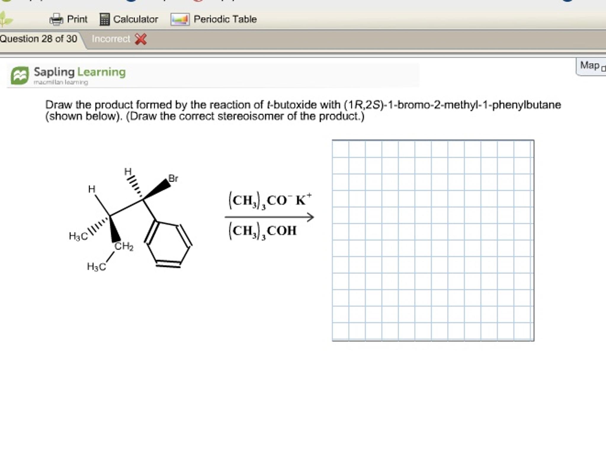 Chemistry Archive November