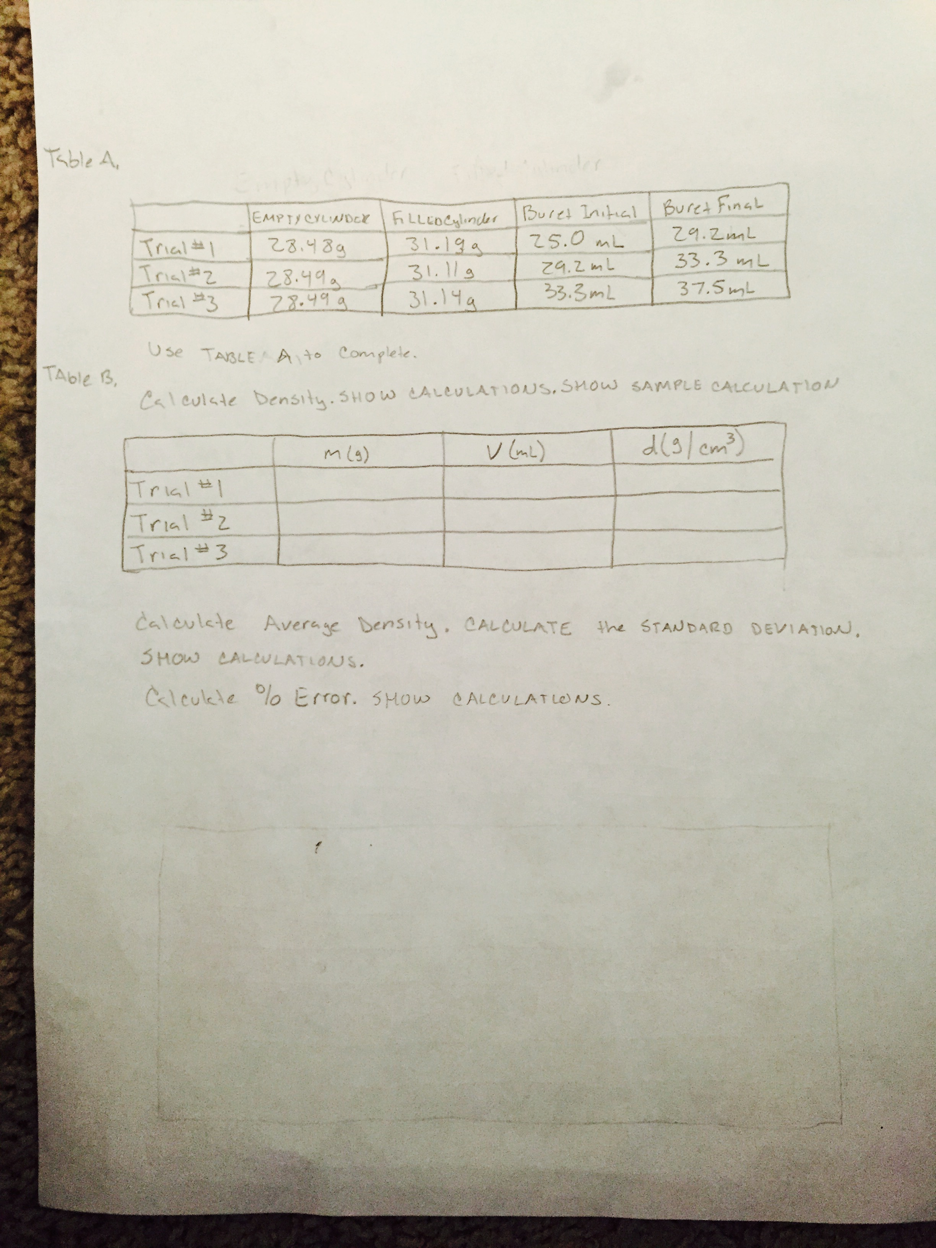 Luxury Tile Trial Math Worksheet Answers Crest - General Worksheet ...