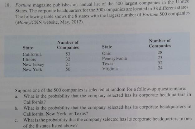 largest companies in california