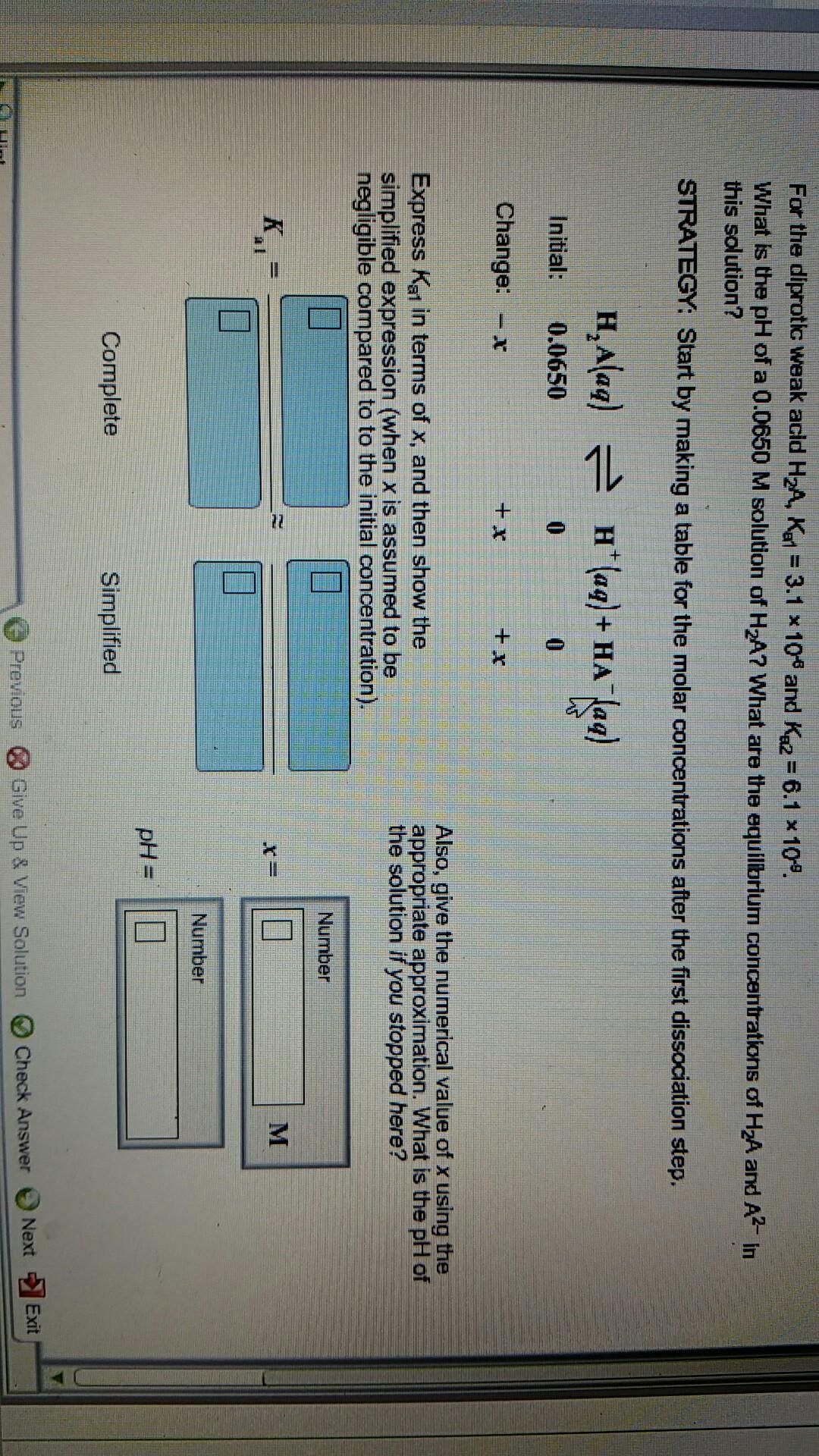 Chem 2 Exam 2 Flashcards | Quizlet