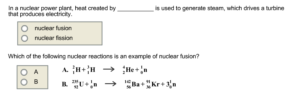 Chapters 31-32, example #8 nuclear fusion equations) youtube.