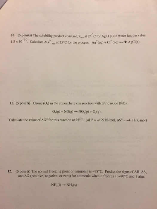 Solved: The Solubility Product Constant. K_sp At 25 Degree... | Chegg.com