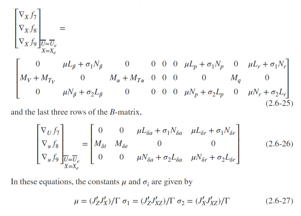 ... L_{i,j}(m) = \begin{bmatrix} 1