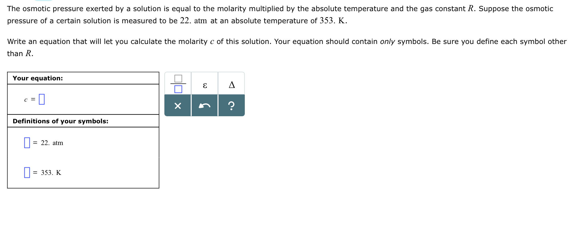 Solved Can I Get Help In This Problem Hopefully You Can