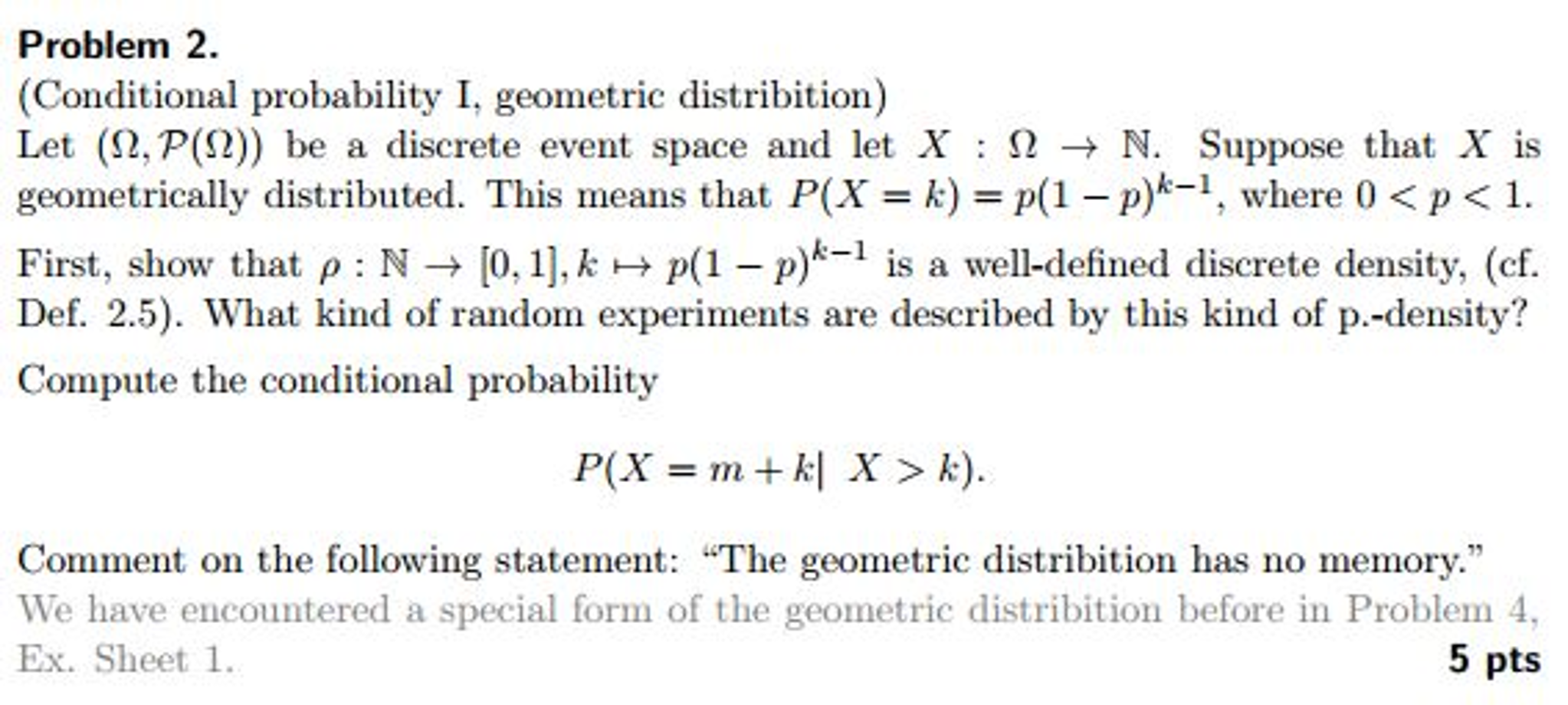 Statistics and probability archive november 22 2016 chegg let ohm pohm be a discrete event space and le fandeluxe Image collections