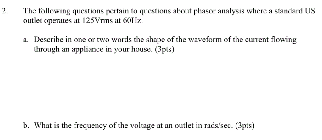 Solved: The Following Questions Pertain To Questions About ...