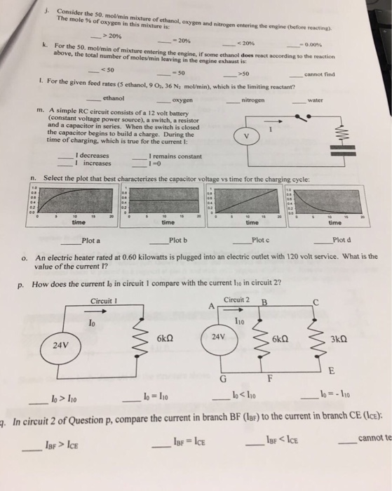 Solved Questions Itolare Based On The Description Given H