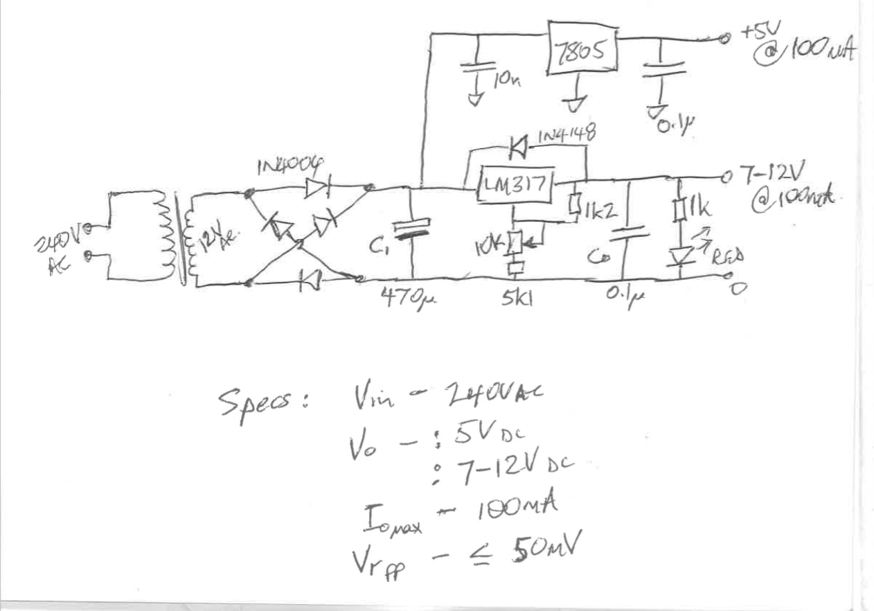 Solved Electronic Circuit Analysis Find What Is The Range