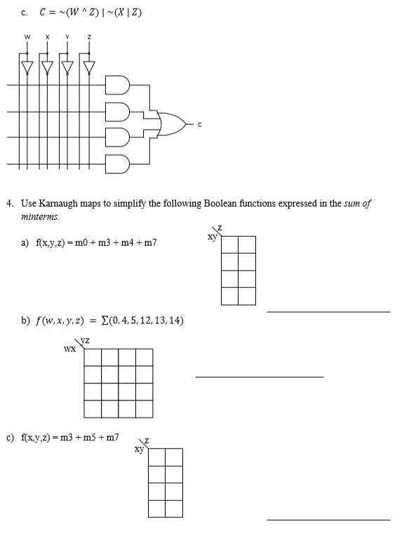 Solved 1 Using Truth Tables And Venn Diagrams Show Wheth