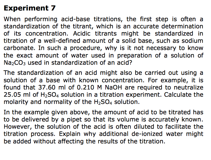 determination of cu2 by titration essay