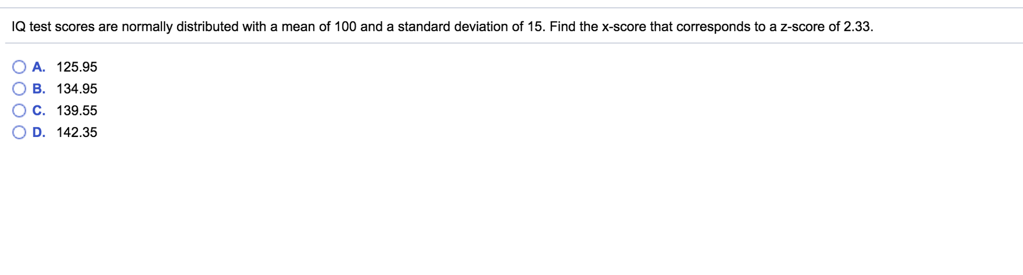 Scroll Down To Read : How To Find Standard Deviation Given Mean And Z Score  By Matthew Tobin Anderson