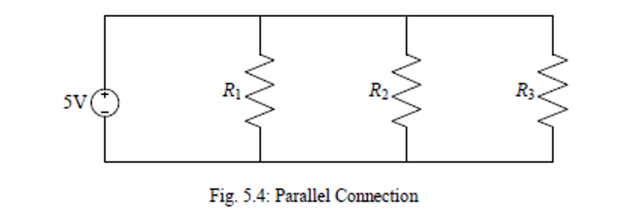 Solved On Ni Elvis Prototyping Board Makes Connections As Electronic Circuit Diagrams 5v Power Supply E Repeat Part C For The Given In Fig 55