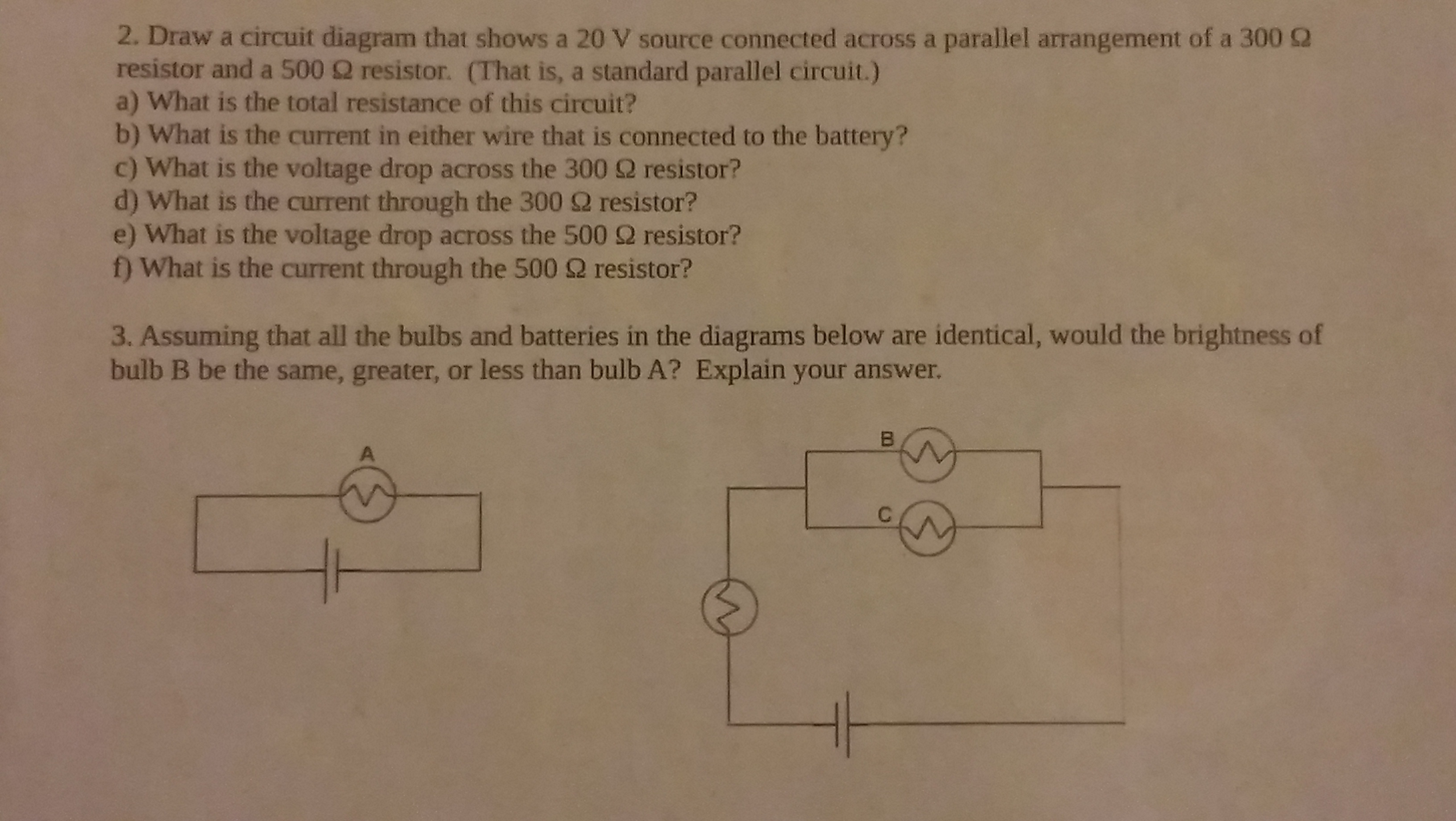 Solved: Draw A Circuit Diagram That Shows A 20 V Source Co ... on how to draw lights, how to draw specs, how to draw block diagrams, drawing electron dot diagrams, how to draw floor plans, how to draw shear diagrams, how to draw home, how to draw index, how to draw blueprints, how to wire a circuit, how to draw shop drawings, how to draw accessories, how to draw air conditioning, how to draw class diagrams, how to draw dimensions, how to draw lightning, electrical circuit diagrams, how to draw brakes, how to draw links,