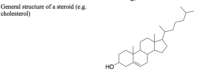 Solved Explain How To Write The Molecular Formula For Thi