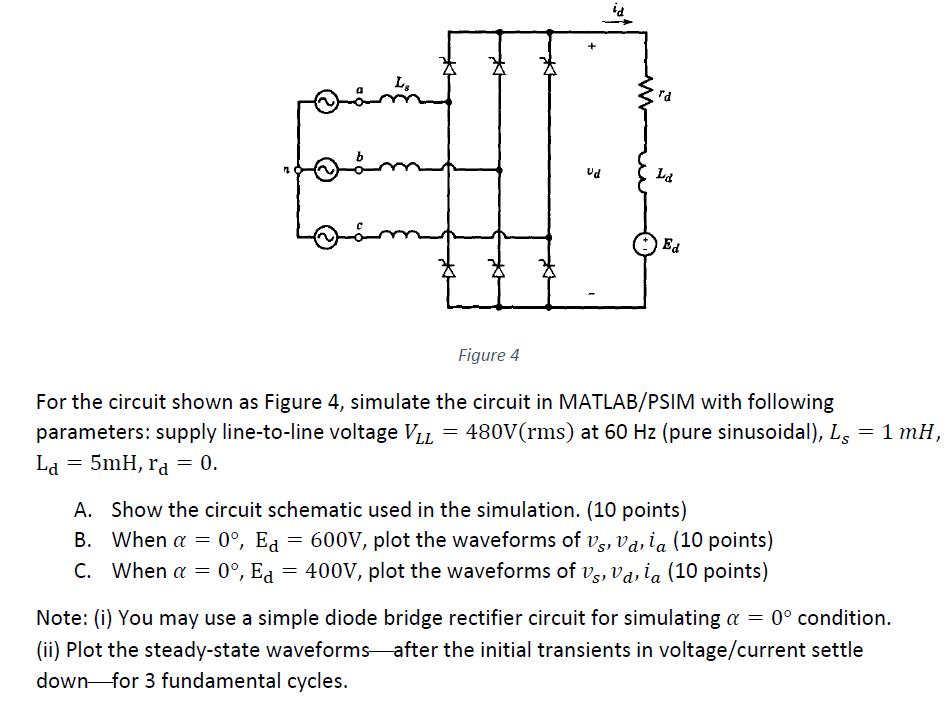 l ld figure 4 for the circuit shown as figure 4 chegg com rh chegg com