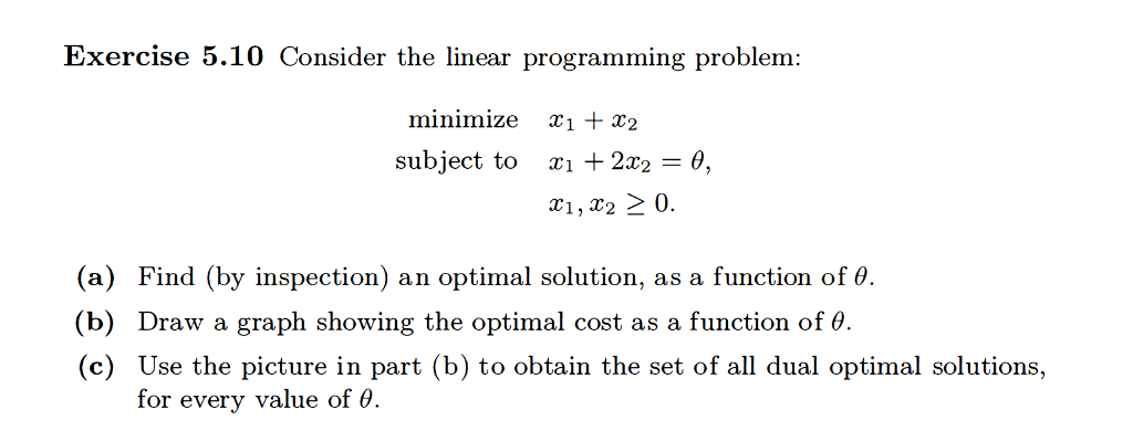 Other math archive march 13 2017 chegg exercise 510 consider the linear programming problem minimize 1 t2 subject to a 1 222 fandeluxe Image collections