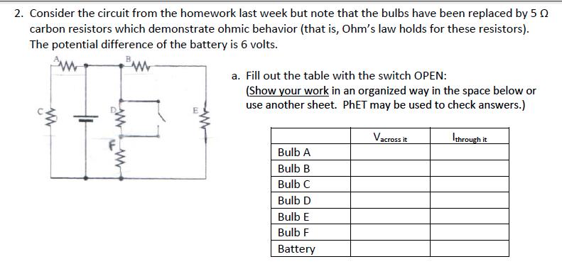 Solved Lab 04 Homework Name Print This Worksheet Complet