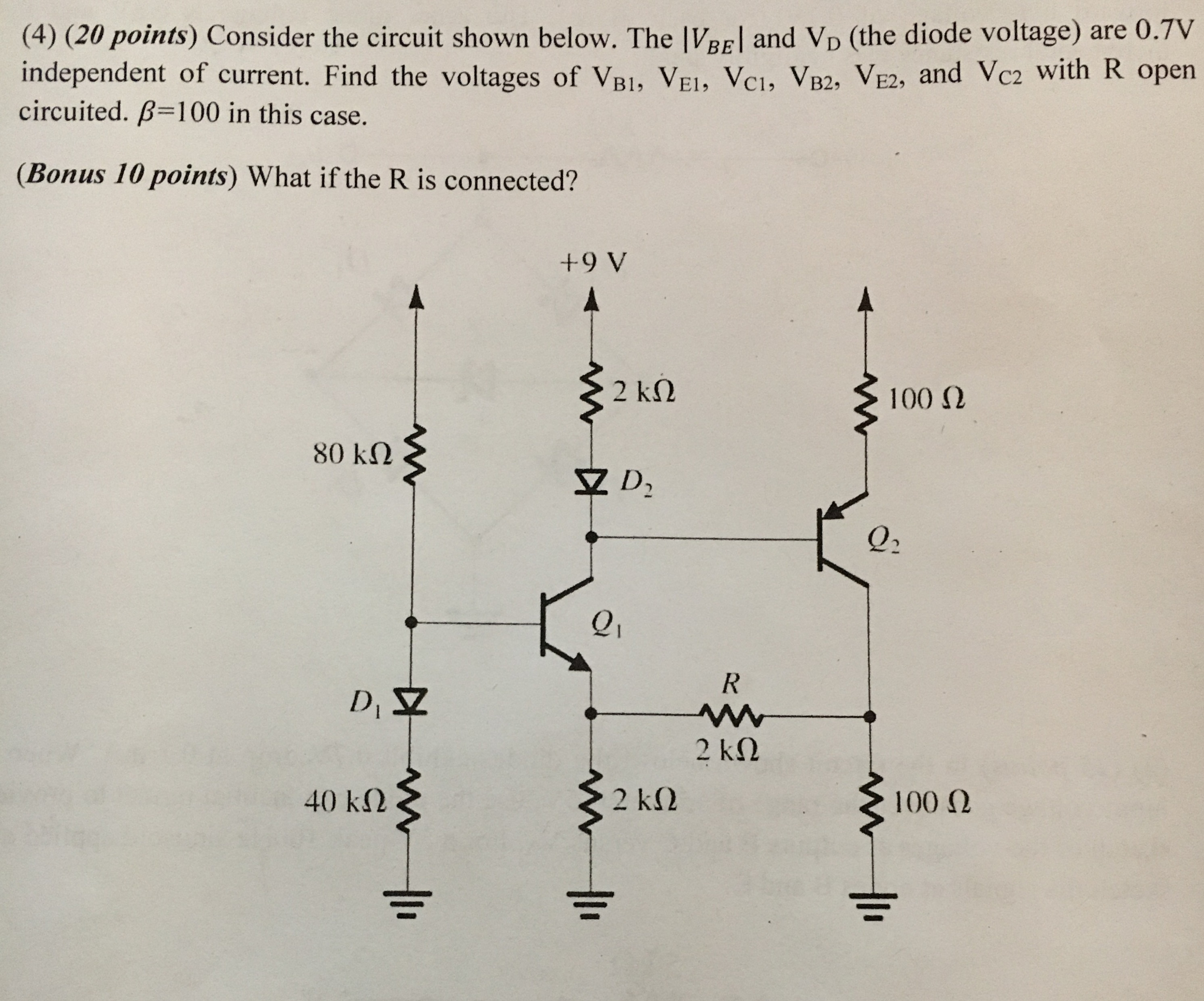 Ziemlich Dioden Notation Fotos - Verdrahtungsideen - korsmi.info