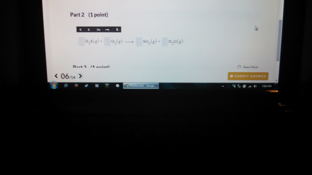 Solved: Penalty 06 Question (3 Points) A See Page 281 Bala ...