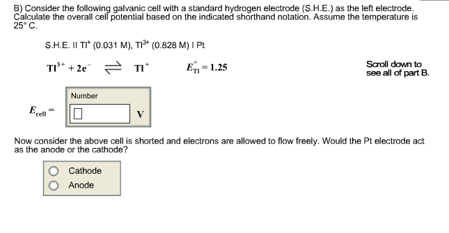 how to make a galvanic cell