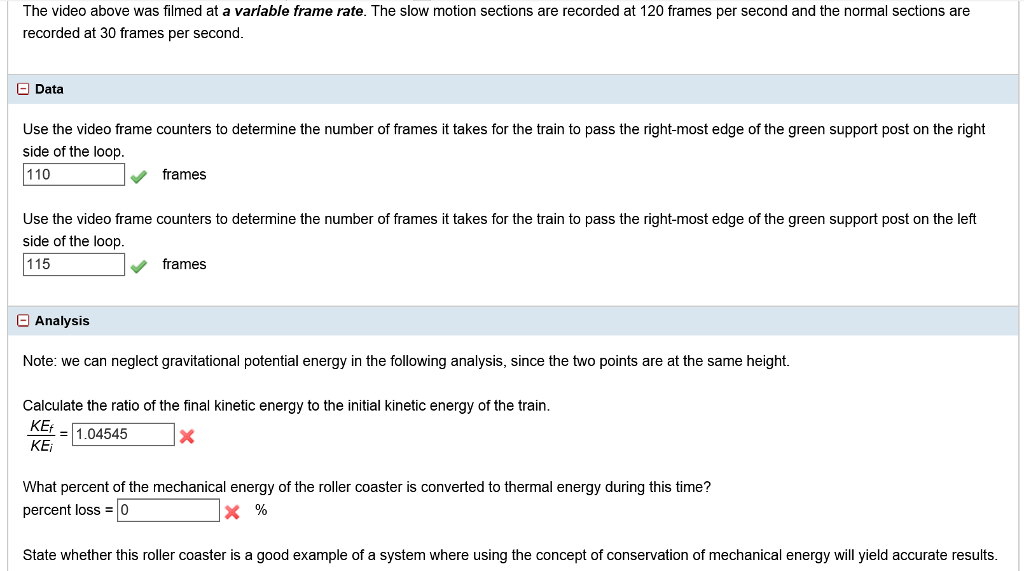 Solved: Can Someone Help Me Answer The The Two Physics Que