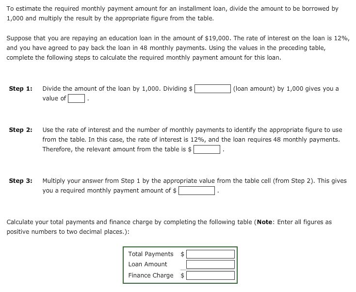 simple interest calculator monthly