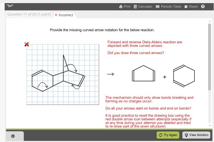 Solved: Da Print Calculator Riodic Table'  Ebook Question