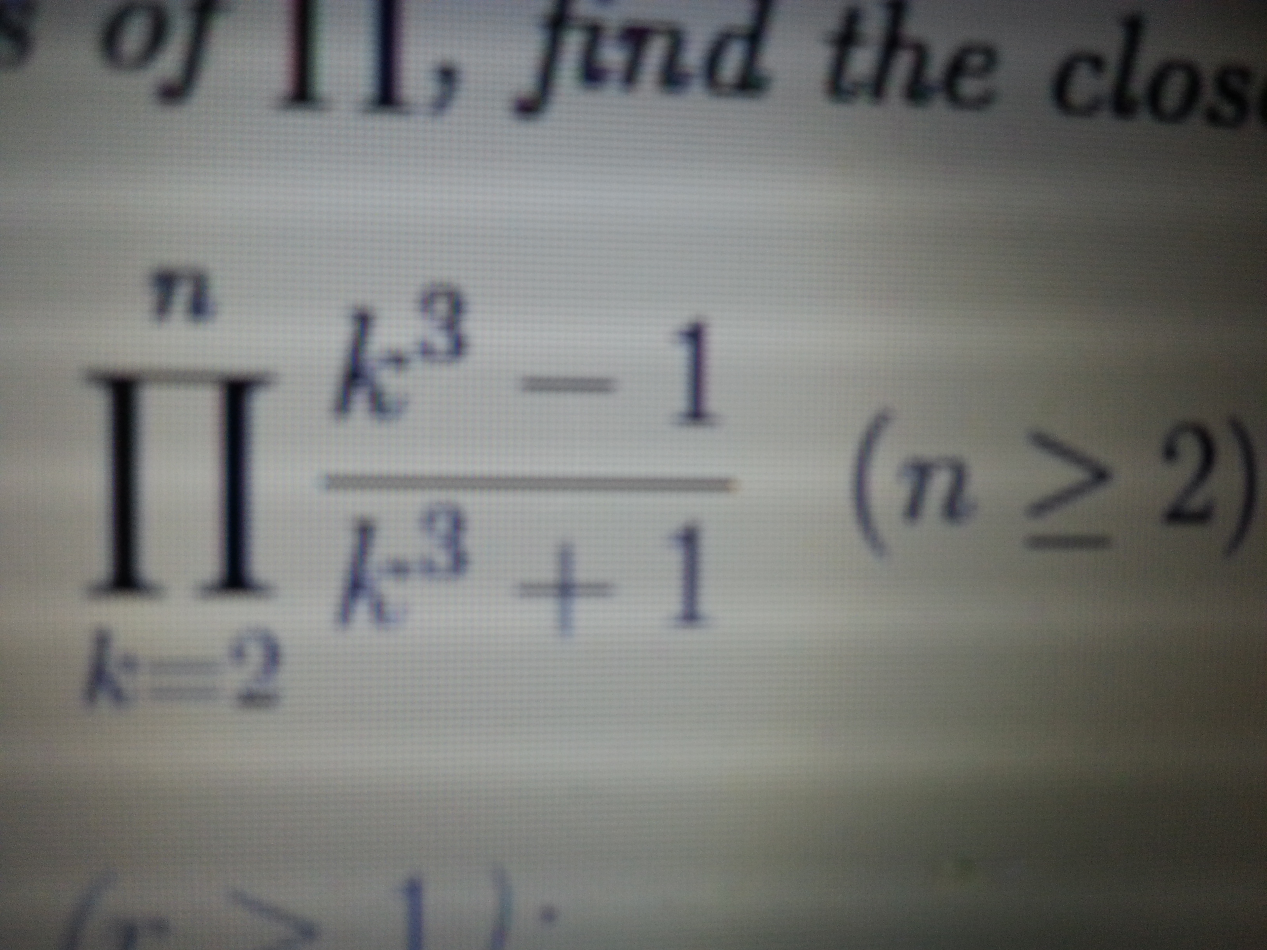 Solved The Product Of A Sequence Of Terms Can Be Written