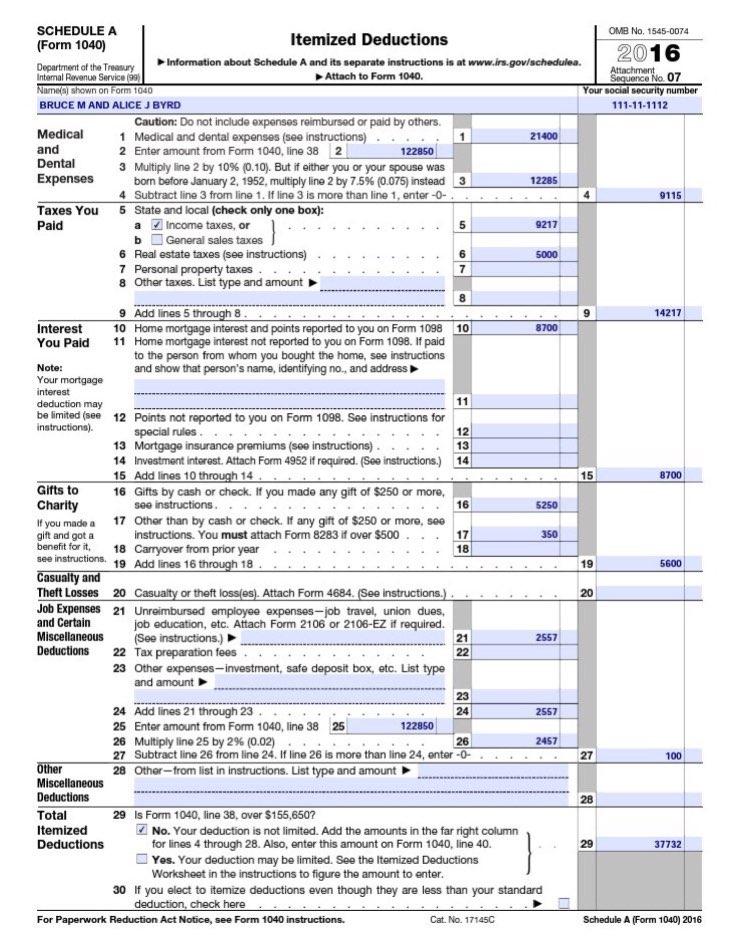 Prepare An Ohio State Income Tax Return Form It 1 Chegg