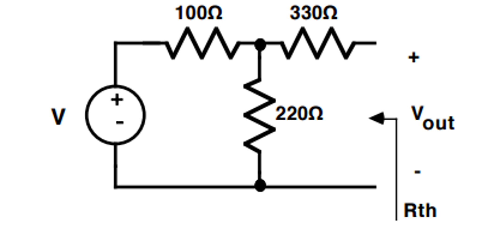 Solved Sketch The Norton Equivalent Circuit For Circu Constant Current Source 100 Curt Rth