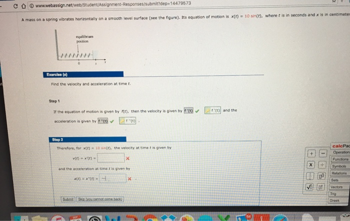 solved c 0 ww et assignnet et student assignment respons