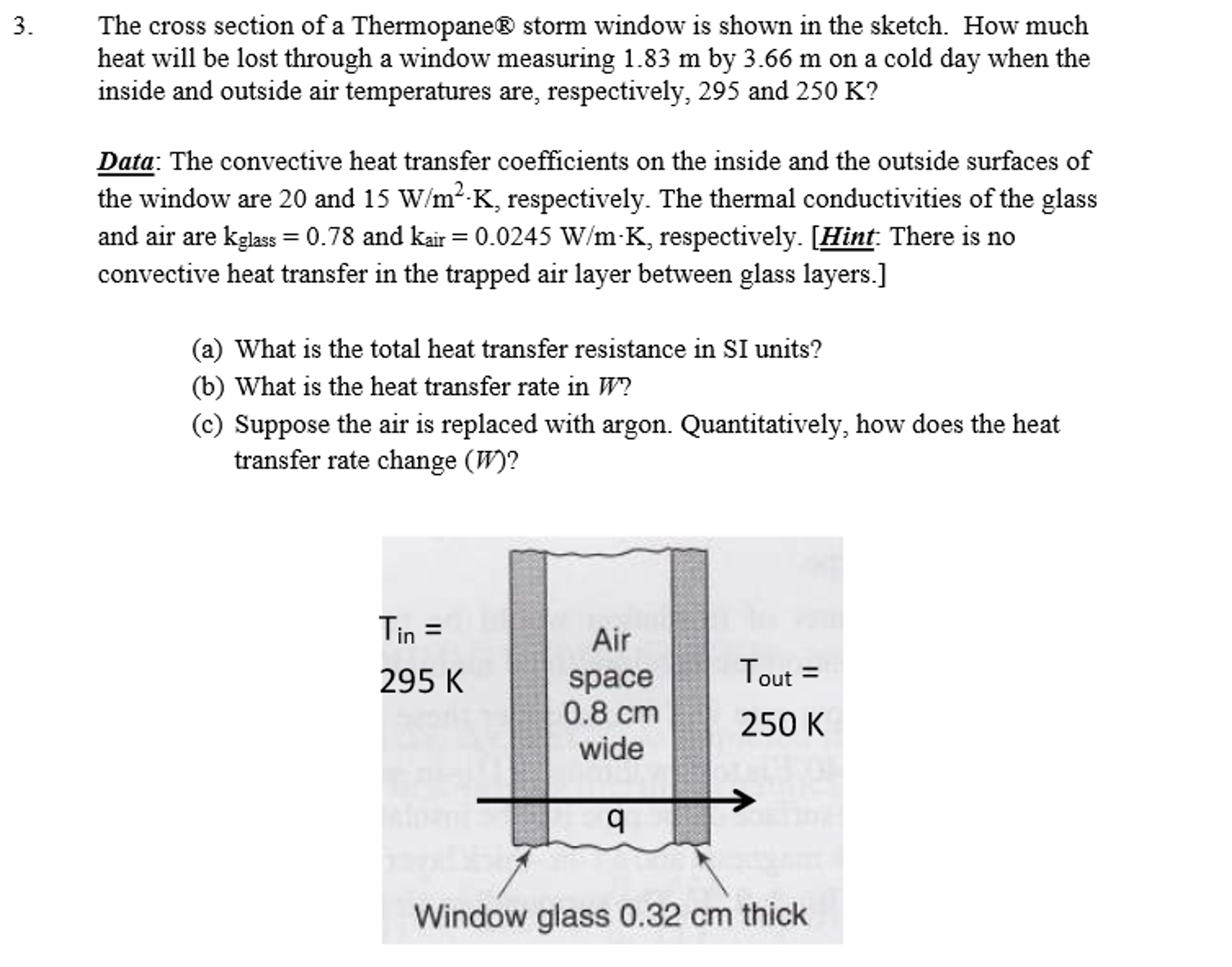 What is the cross section of the wire 63