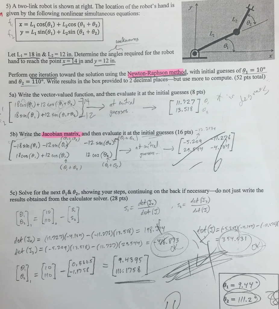 algebrahelp linear algebra help please show all work and stat com  linear algebra help please help me part c com i understand how to solve the problem