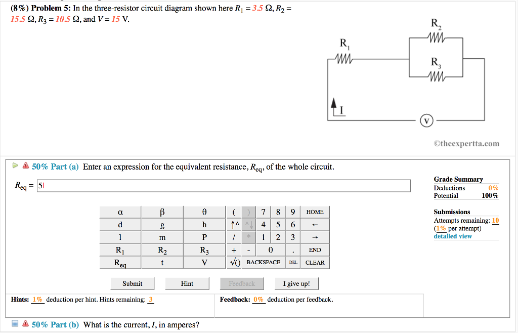 Fantastic Grade 9 Circuit Diagram Problems Diagram Data Schema Wiring 101 Cajosaxxcnl