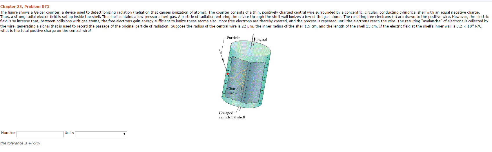 Advanced Physics Archive   January 25, 2016   Chegg.com