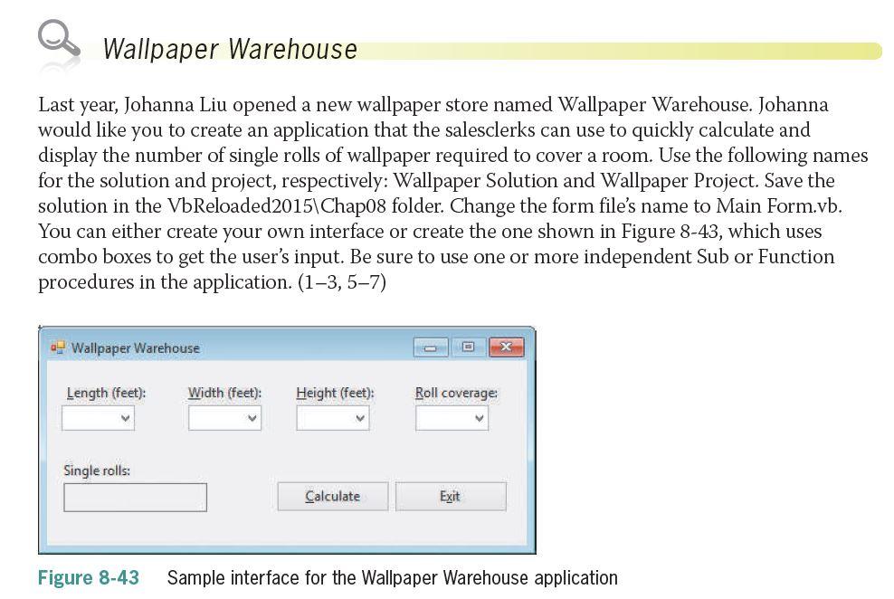 Wallpaper Warehouse Last Year Johanna Liu Opened A New Store Named