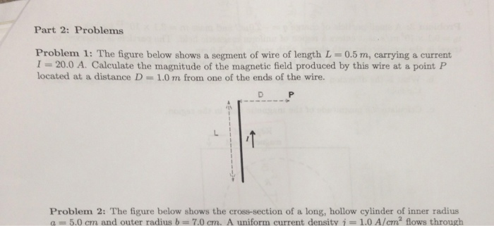 Solved part 2 problems problem 1 the figure below shows part 2 problems problem 1 the figure below shows greentooth Images
