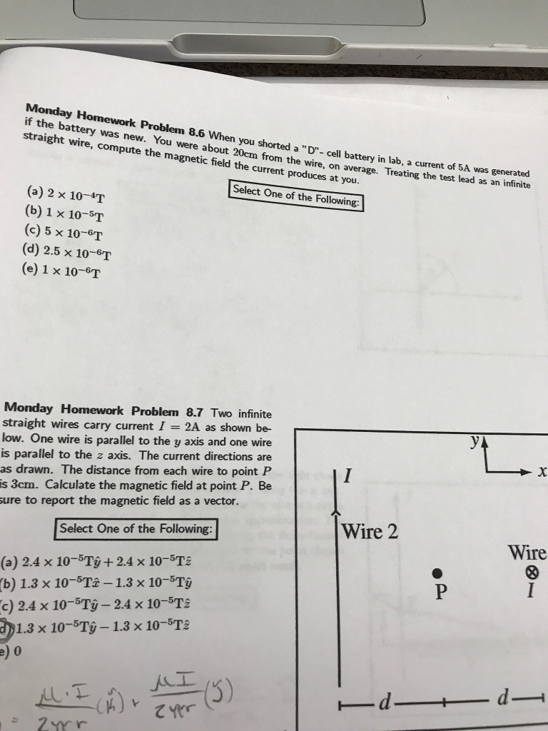 Physics Archive | March 05, 2018 | Chegg.com