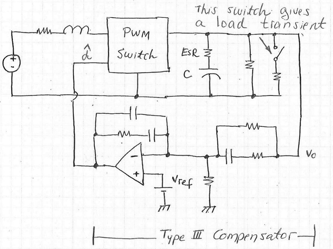 Hello Please Help Me In Solving This Problem You The Circuit Above Contains 5 Resistors R1 R2 Cheggcom E Implement A Psim Simulation For Studying Transient Performance Full Switching With Transistor And Diode