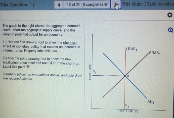 aggregate demand and aggregate supply essay questions Ch 33 aggregate demand and aggregate supply introduction typically, increases in the labor force, increases in the.