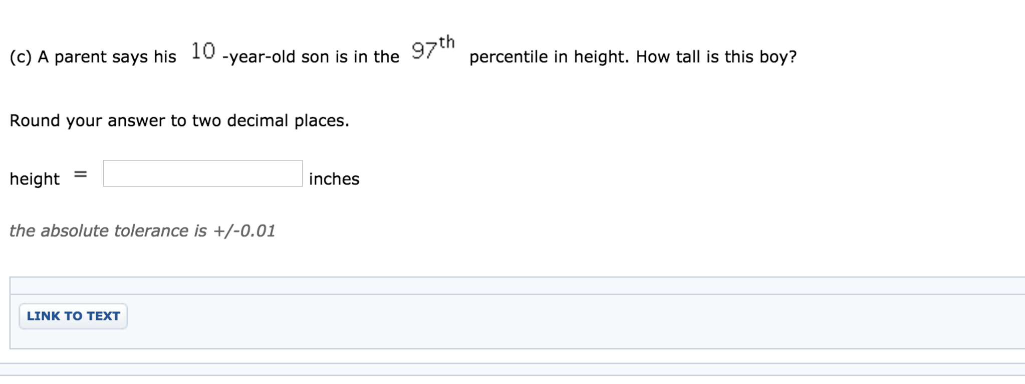 Heights Heights Often Year Old Boys (5 Th Graders) Follow An Approximate  Normal Distribution With Mean Mu = 555 Inches And Standard Deviation Sigma  = 27